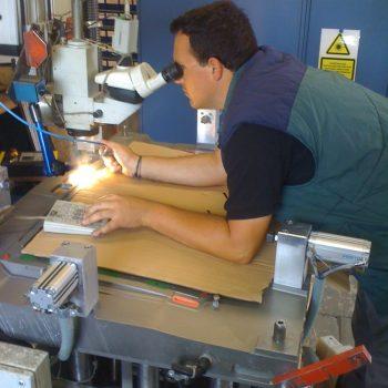 Laserschweißen Hannover Laser-Tool-Welding